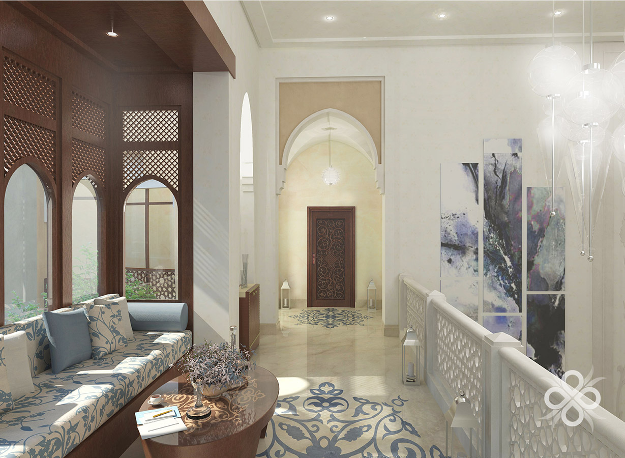 Private Residence in Riyadh, KSA