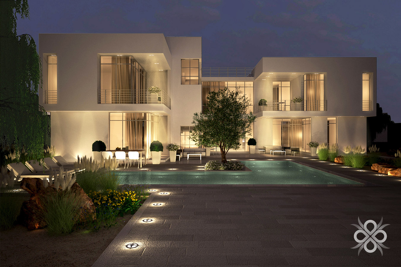 Villa in Sharjah