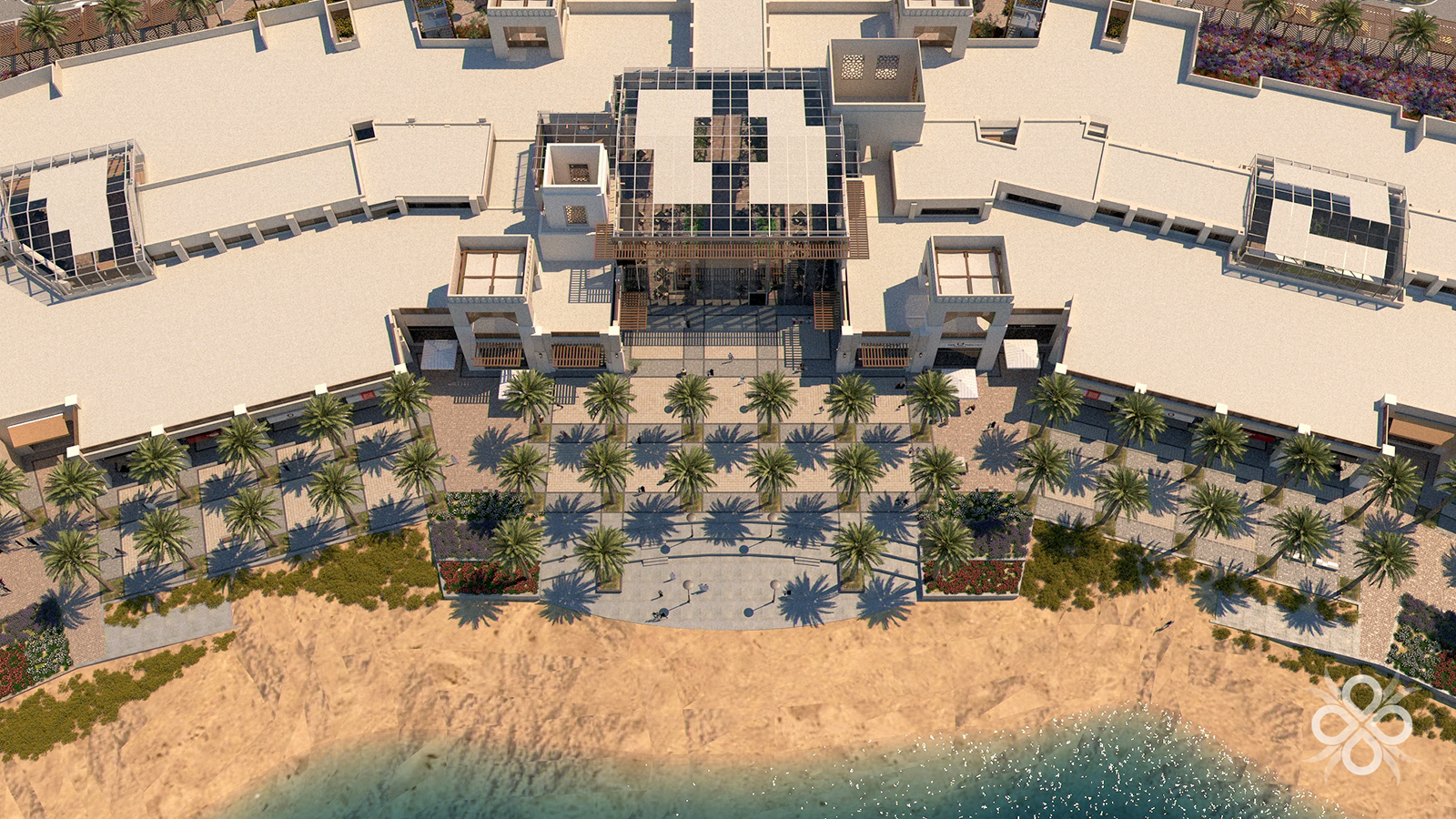 Kalba Waterfront Development